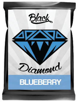 Black Diamond Blueberry Extreme 3g incense herbal incense/5g