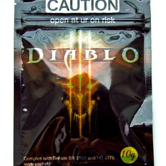 Diablo Incense