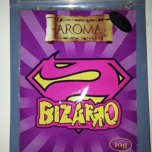 Bizarro Incense (10g)