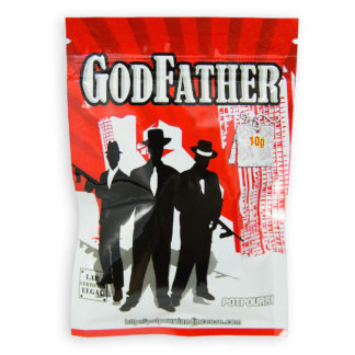Godfather Incense (10g)