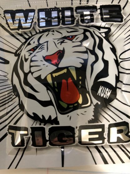 White tiger incense