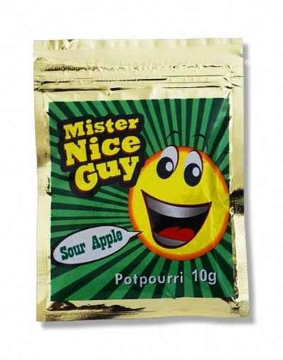 Mr. Nice guy incense