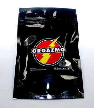 Orgazmo Incense (10g)