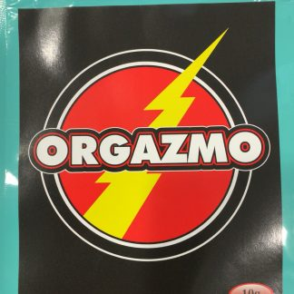 Orgazmo Incense