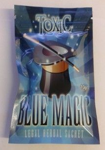 Blue Magic 3g/10g