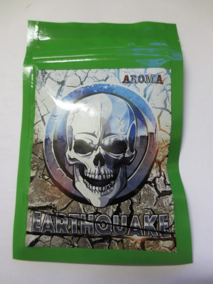 Earthquake (10g) Herbal Incense