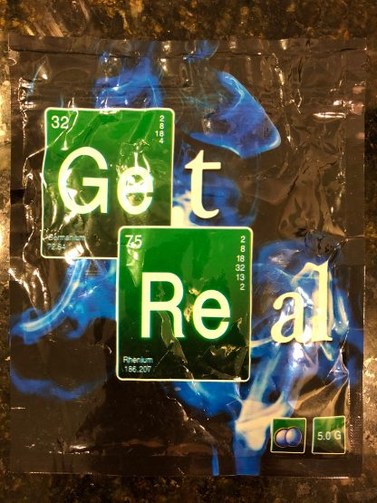 Get Real 5G