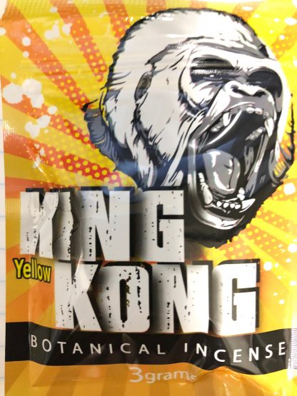King kong incense