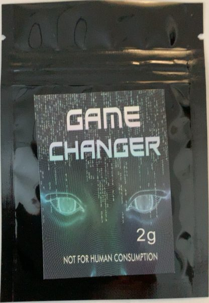 Game Changer 2G Herbal Incense