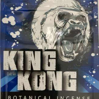 ing Kong Herbal Incense – Blue 10g