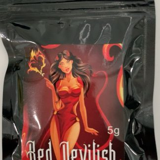 Red Devilish 5G Incense